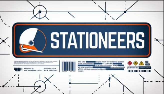 Stationeers Download