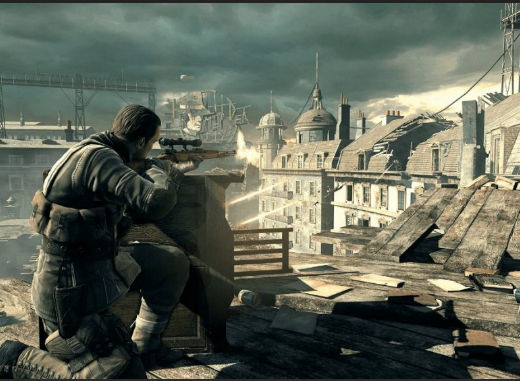 Sniper Elite Download