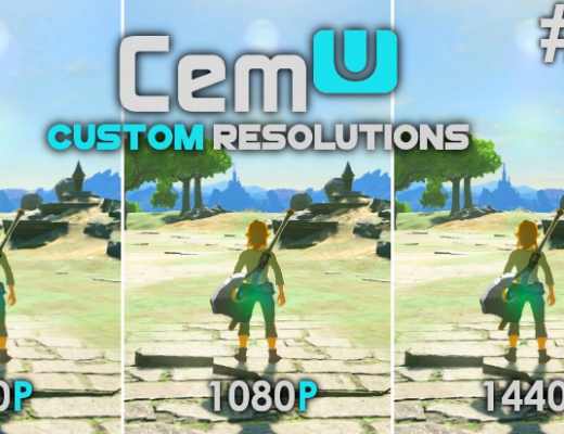 Cemu Breath Of The Wild Download