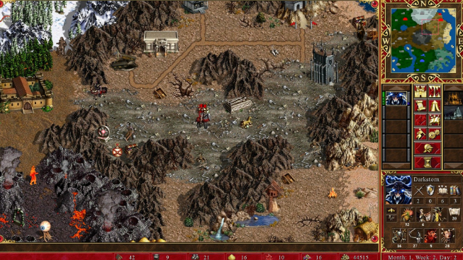 heroes of might and magic 3 download ubisoft