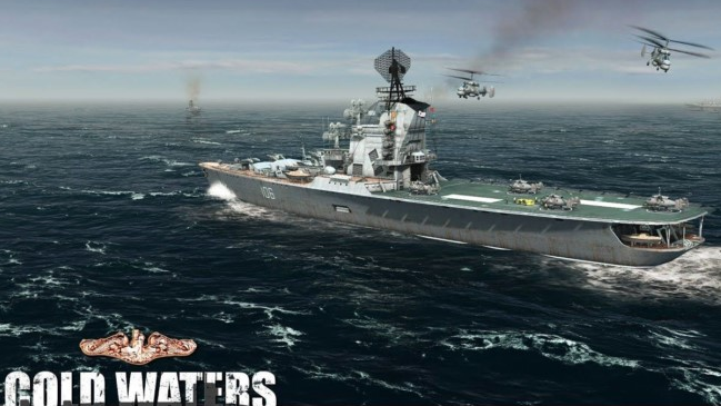 Cold Waters Download pc game