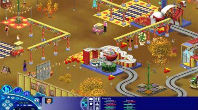 the sims 1 free download for windows 10