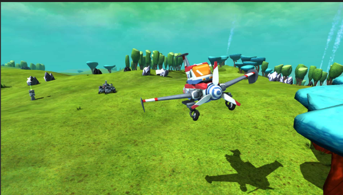 terratech free download pc game