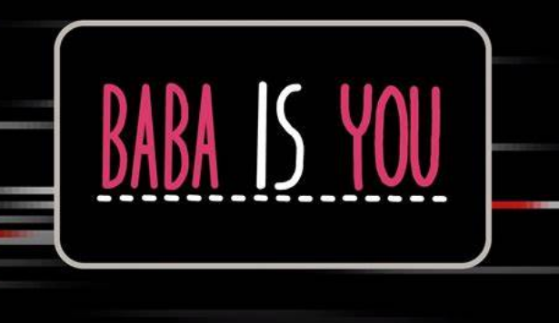 baba is you game