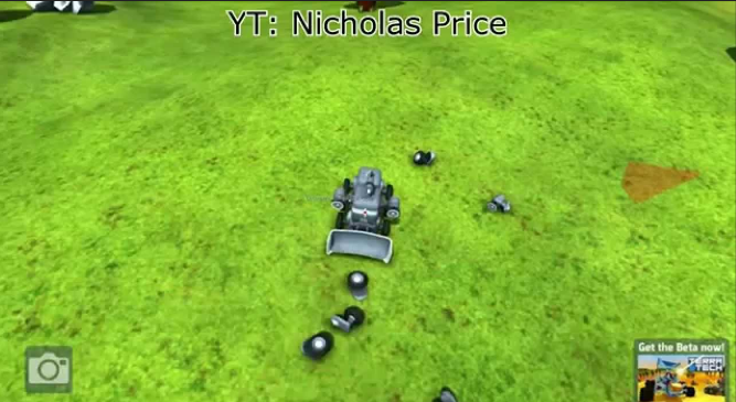 terratech free download latest version game