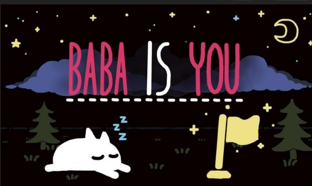 Baba Is You Download