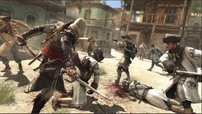 assassins creed black flag pc requirements