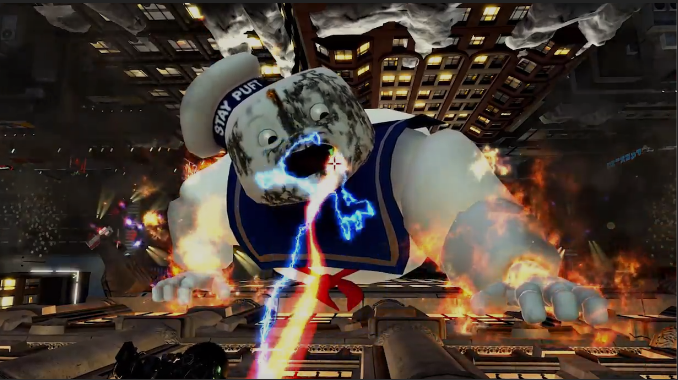 ghostbusters game download