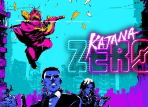 Katana Zero Download