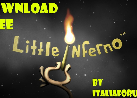 Little Inferno Download