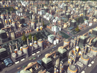 Cities Skylines Free Download