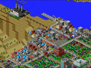Simcity 2000 Download