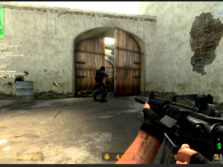 Counterstrike Source Free Download