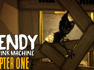 Bendy And The Ink Machine Chapter 1 Download