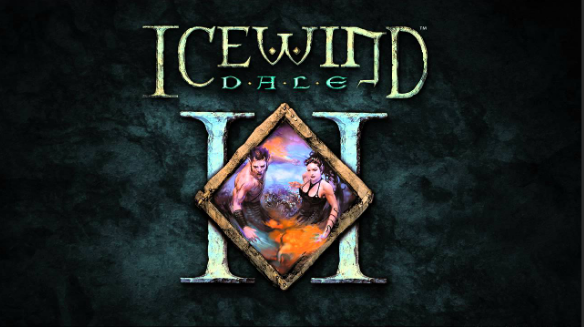 Icewind Dale 2 Download game