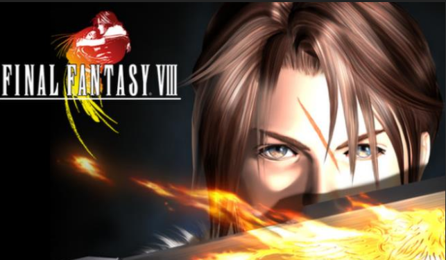 Final Fantasy 8 Download pc game