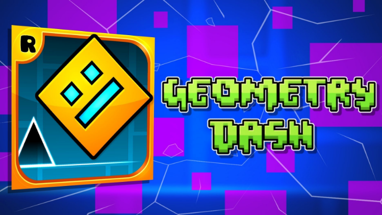 Geometry Dash Download pc game