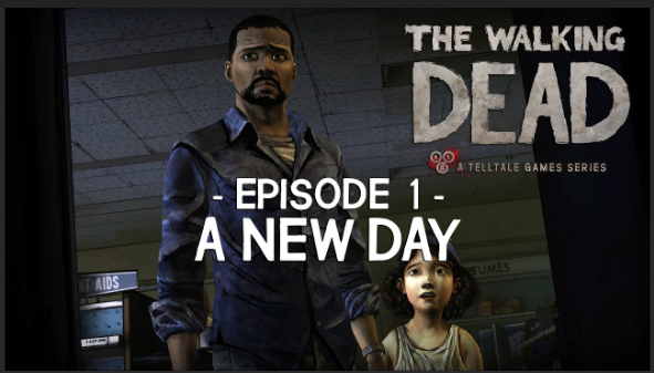 The Walking Dead Game Season 1 Download game apk