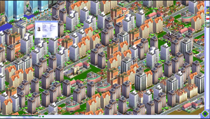 Simcity 3000 Download pc game