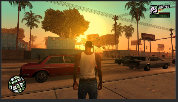 Download Gta An Andreas pc game