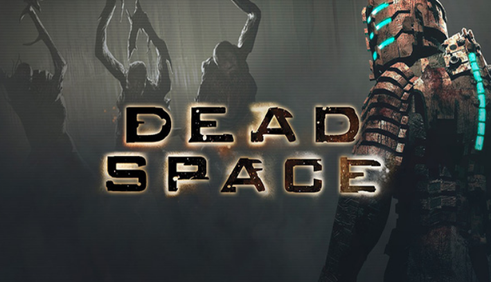 dead space download game