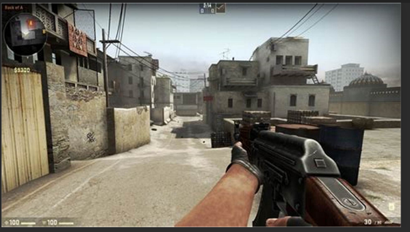 Counter-Strike Global Offensive Download pc game