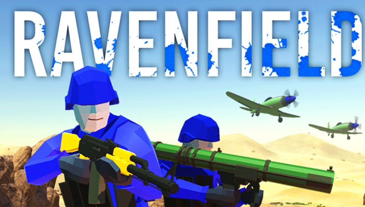 Ravenfield Download pc game