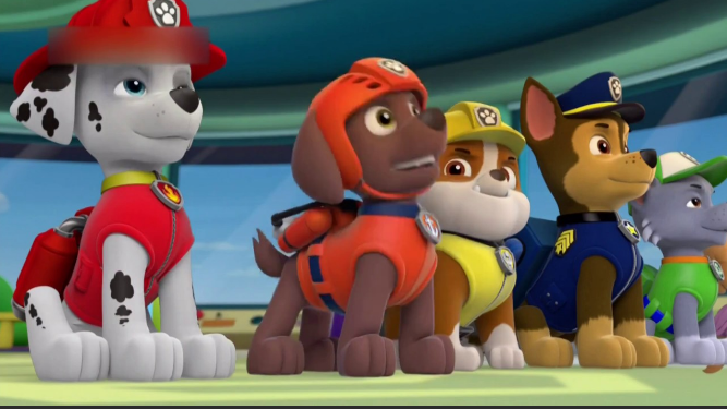 Paw Patrol Season 1 Download