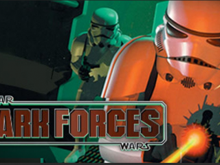 Star Wars Dark Forces Download