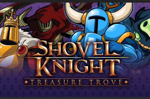 Shovel Knight Download