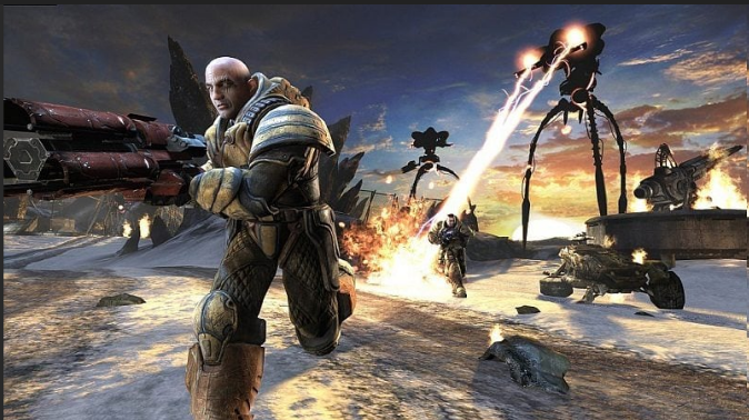 unreal tournament 3 download pc game