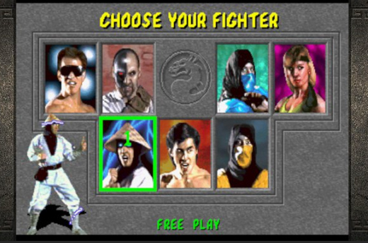 Mortal Kombat Arcade Kollection Pc Download