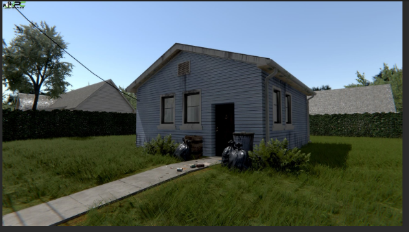 House Flipper Game Download pc game