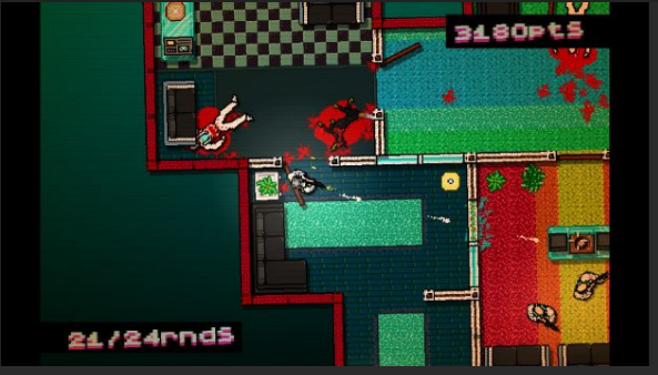 Hotline Miami Download