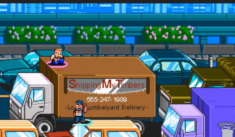 River City Ransom Underground Download pc game