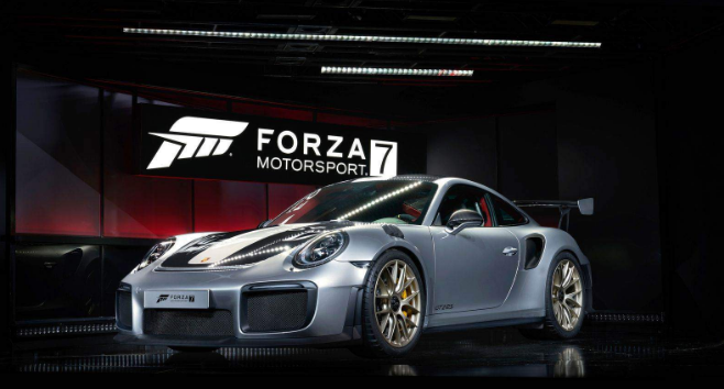Forza Motorsport 7 Pc Download