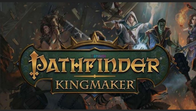 Pathfinder Kingmaker Download game