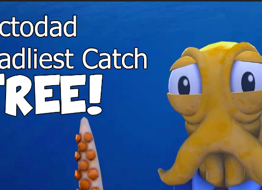 Octodad Free Download