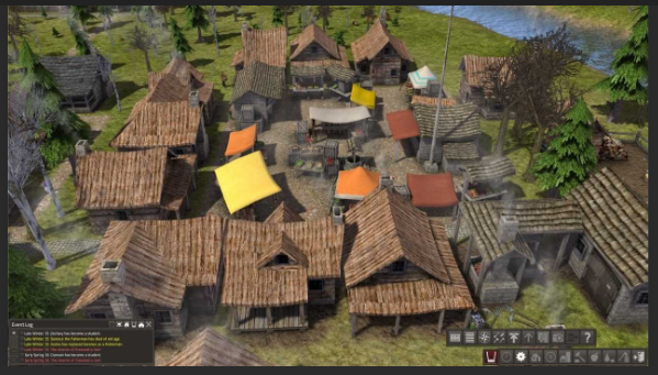 Banished Download pc game