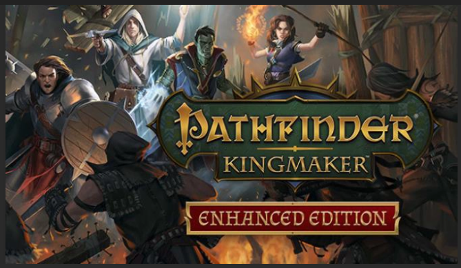 Pathfinder Kingmaker Download