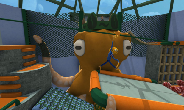 Octodad Free Download game