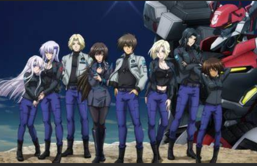 Muv Luv Alternative Download