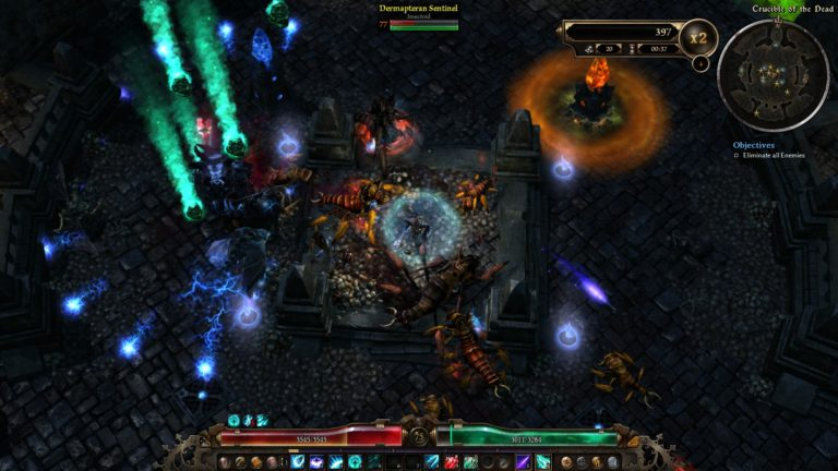 Grim Dawn Download pc game