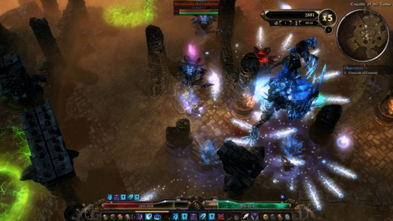 Grim Dawn Download game