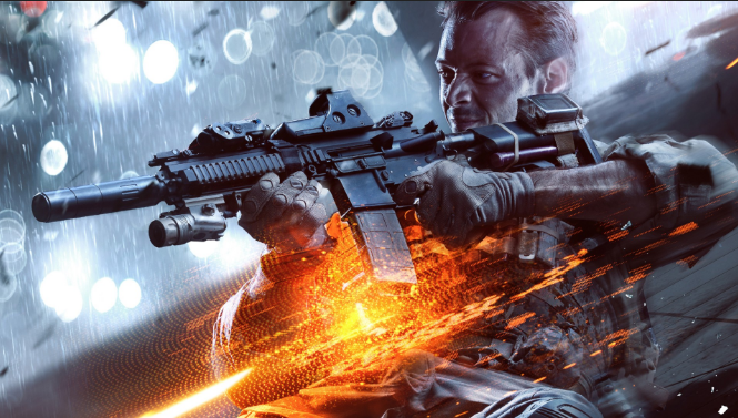Battlefield 4 Download pc game