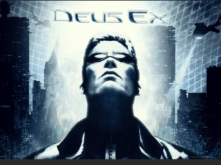 Deus Ex Download