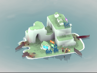 Bad North Download
