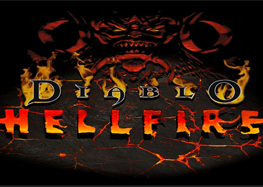 Diablo Hellfire Download