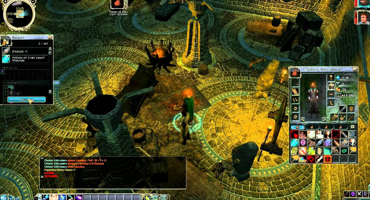 Neverwinter Nights 2 Download game