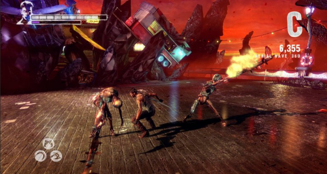 Devil May Cry 5 Pc Download game